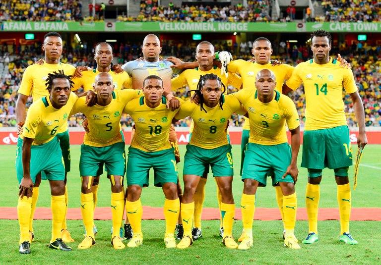 Bafana (1)