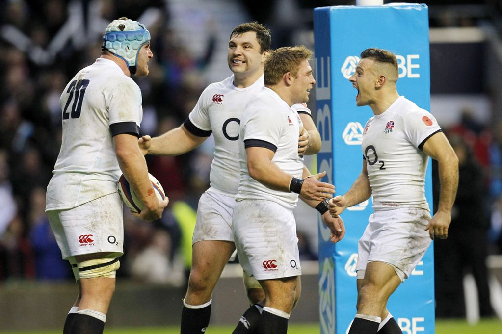 Englands-Ben-Morgan-celebrates-scoring-their-fourth-try-with-team-mates-2714510