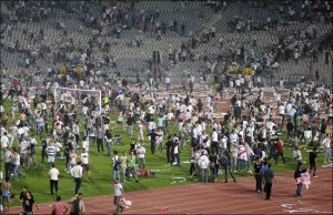 Zamalek-Club-Africain-soccer-violence