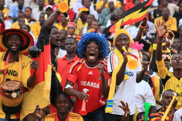 Fans-run-amok-after-the-final-whistle-that-guaranteed-Cranes-Visas-to-S.Africa