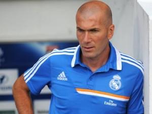 Zidane-Getty