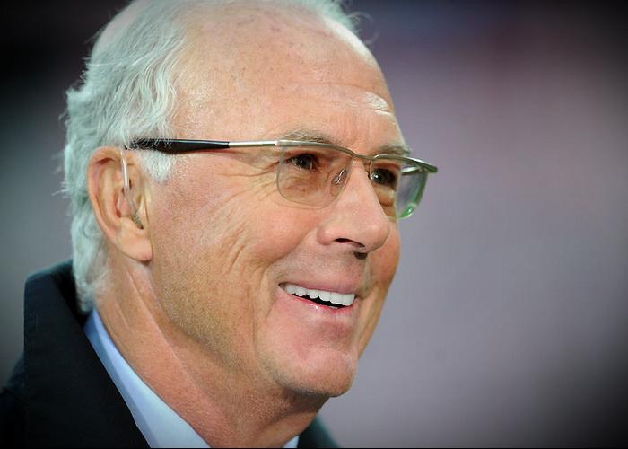 Franz-Beckenbauer-Bavaria