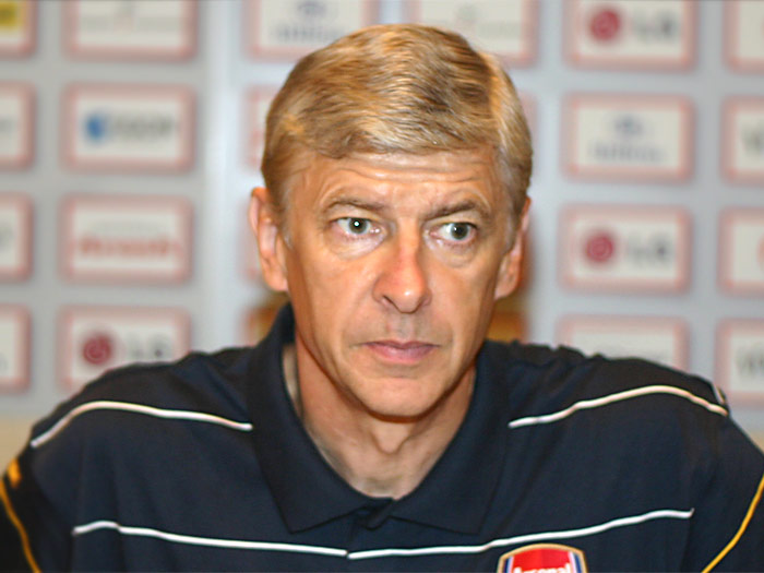 Arsene-Wenger