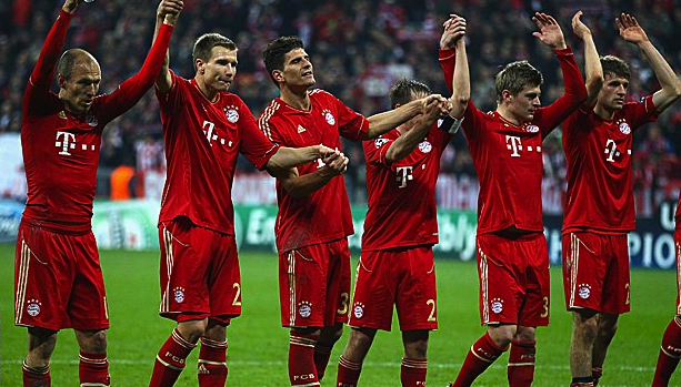BayernWins-Getty