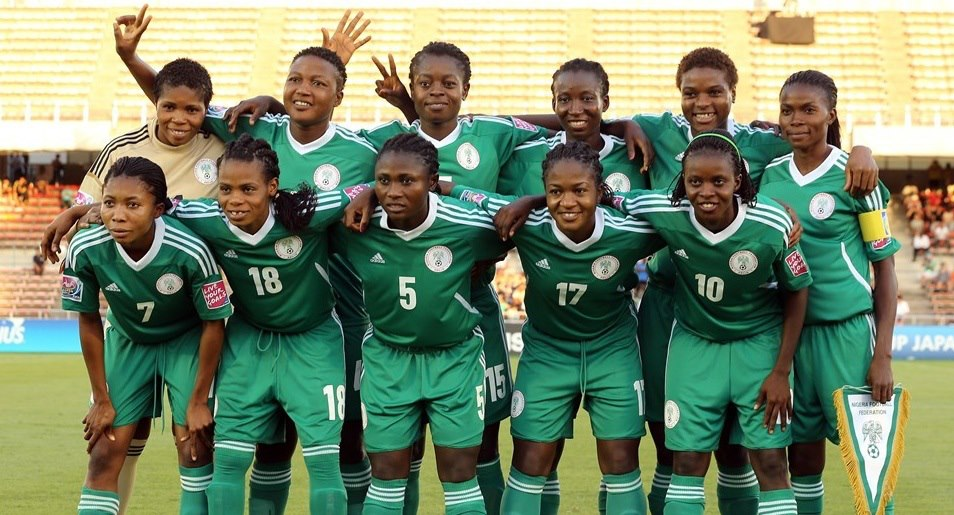 Flamingoes-Nigeria-U17-women