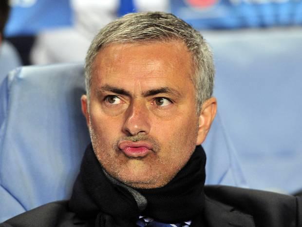 Jose-Mourinho--chelsea