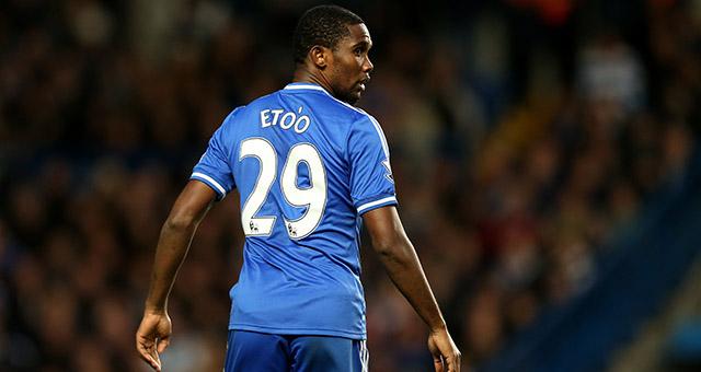 Soccer - Barclays Premier League - Chelsea v West Bromwich Albion - Stamford Bridge