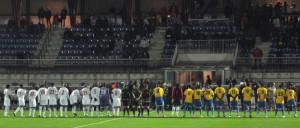 Gabon vs Senegal
