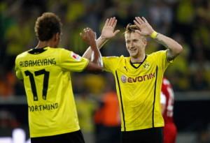Borussia Dortmund v FC Bayern Muenchen - DFL Supercup