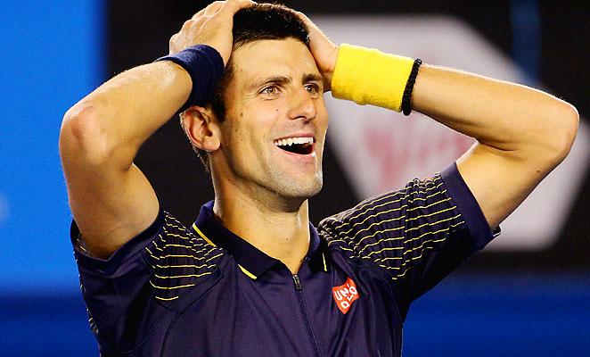 2013 Australian Open - Day 14