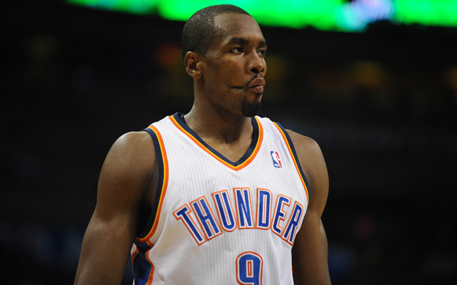 NBA: Playoffs-Memphis Grizzlies at Oklahoma City Thunder