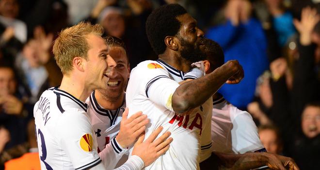 Tottenham-v-Dnipro-Emmanuel-Adebayor-group-ce_3091687