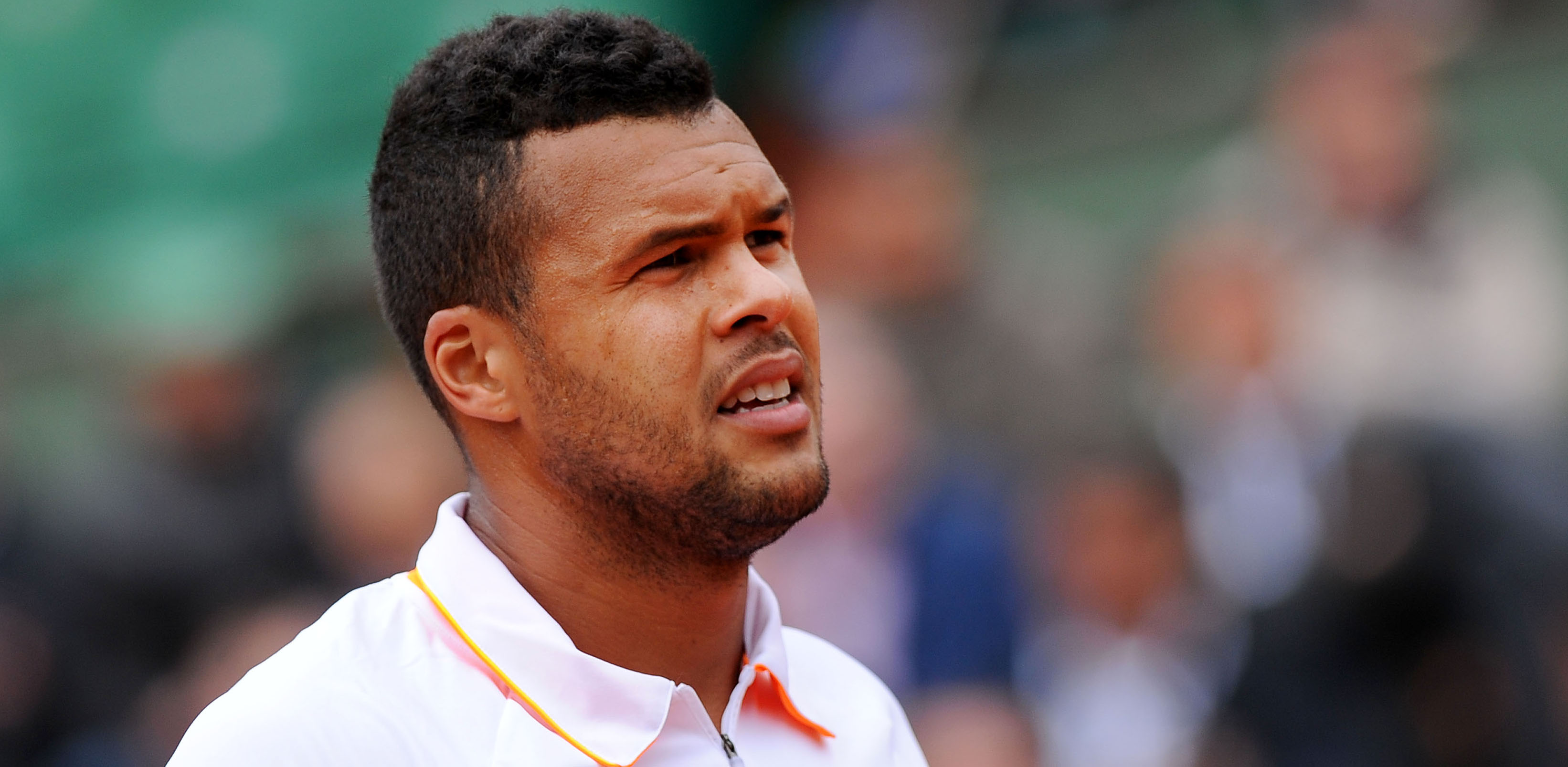TENNIS : Roland Garros 2014 - Internationaux de France - 28/05/2014