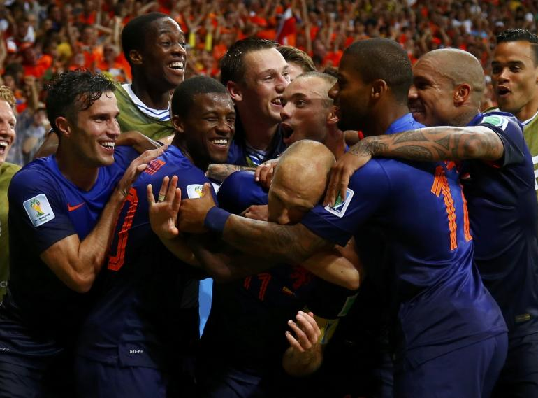 Hollanda-joie