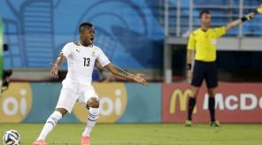 Brazil Soccer WCup Ghana US