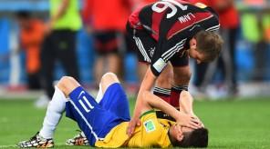 Brazil-Germany-records