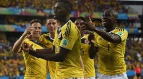 Colombie-nouvo