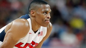 Russell Westbrook, USA