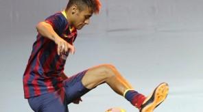 Neymar-Nike