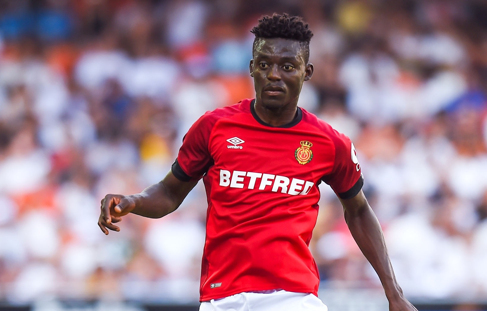 Mallorca : Iddrisu Baba targeted by Atletico Madrid - Africa Top Sports