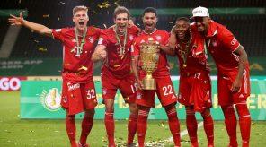 Bopateng-Pokal Cup