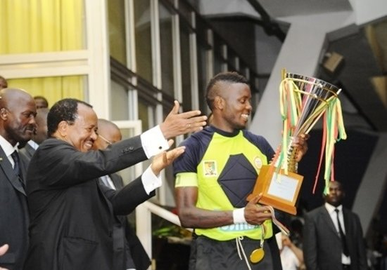 Cameroon Cup