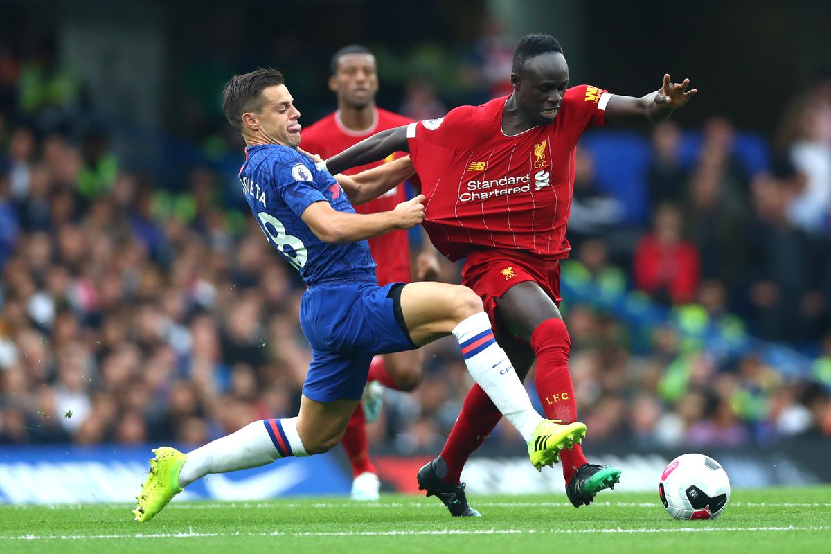 Liverpool Chelsea Forecasts And Bet Of An Expert