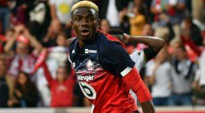 Victor Osimhen transfer rumours