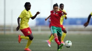 Women AFCON 2020