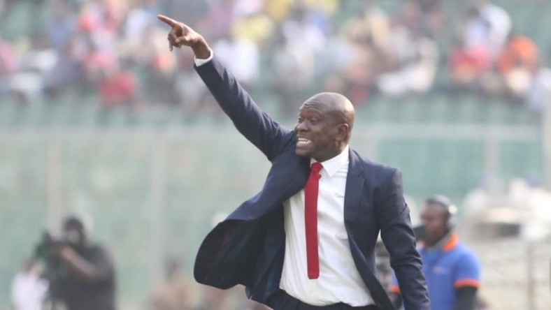 Charles Akonnor - Ghana FA is working on some players abroad