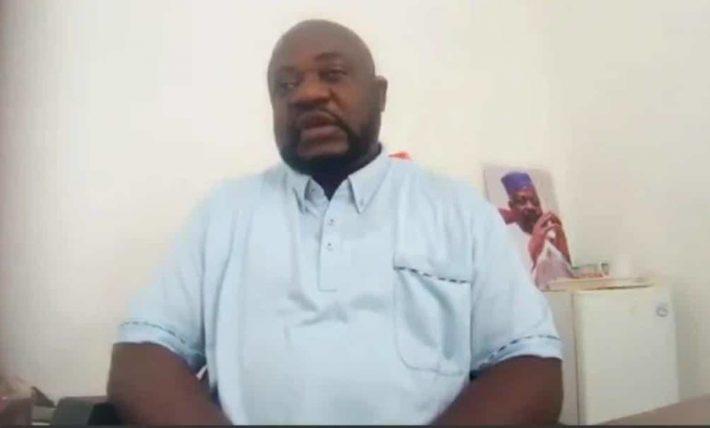 Emmanuel Wakam