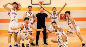 FIBA Skills Challenge 2020