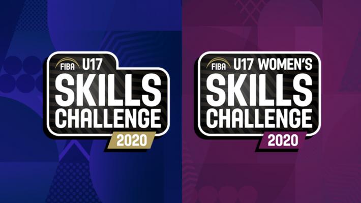 FIBA U17 Skills Challenge