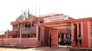 Guinea-Bissau FA