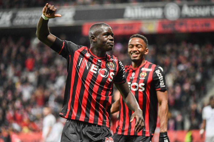 Malang Sarr Senegal Striker Close To Signing At Chelsea