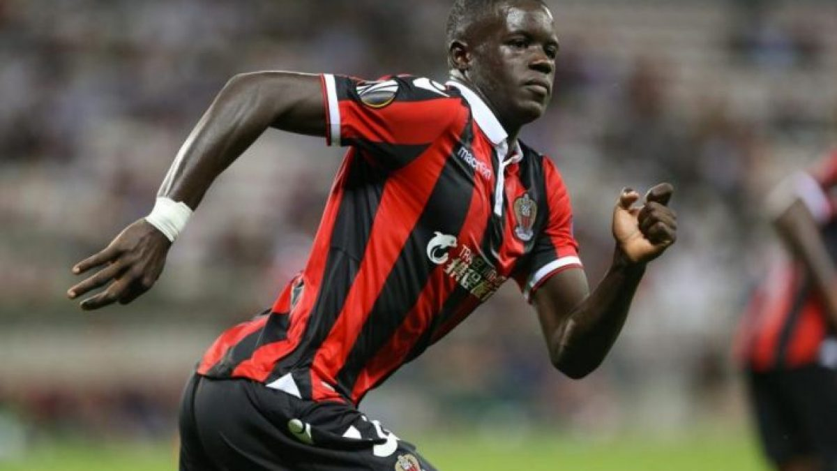 Chelsea Would Be Thinking Of Signing Malang Sarr From Ogc Nice