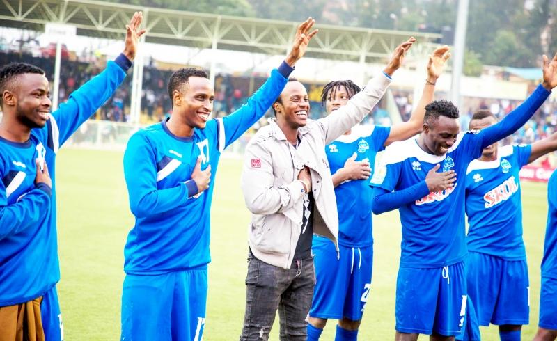 Rwanda Premier League