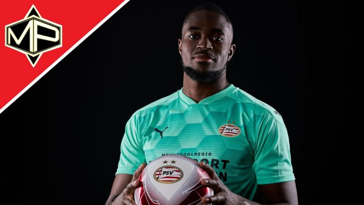 Yvon Mvogo Leipzig S Goalkeeper Joins Psv Eindhoven On Loan