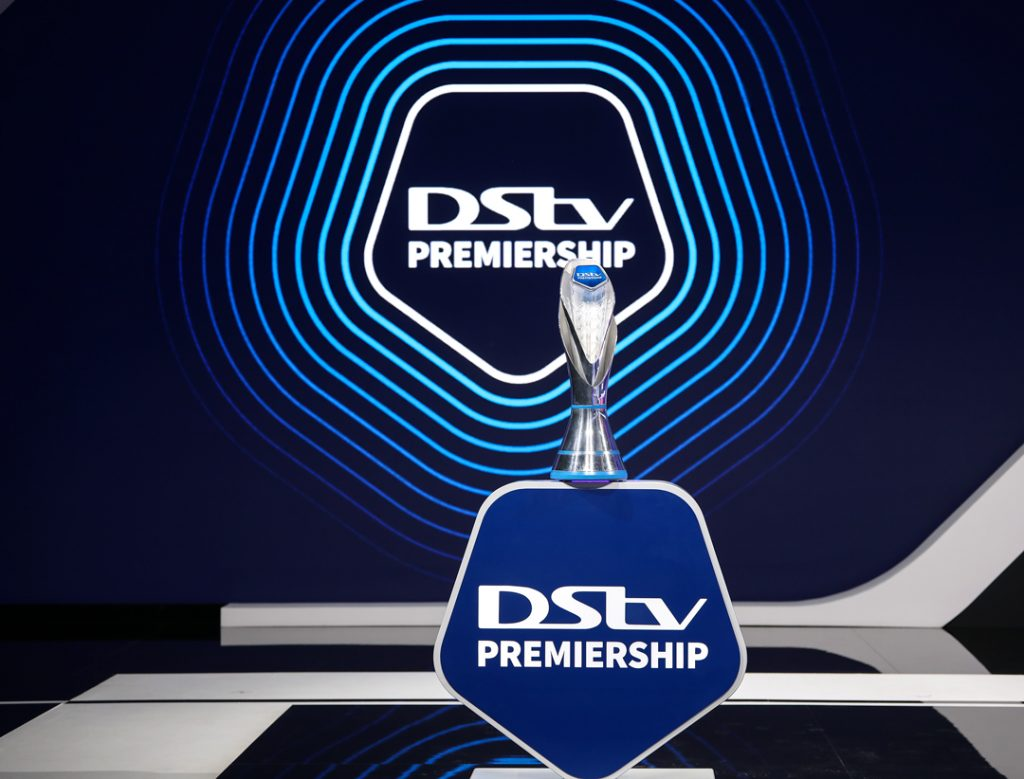 sponsor of SA Premier Soccer League