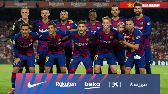 Fc Barcelona Becomes 1st Club With 10 Million Subscribers On Youtube