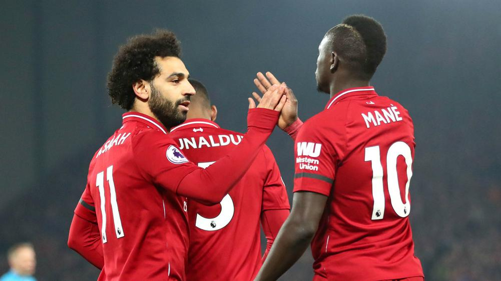 Salah and Mane have both scored five goals already. With the Egyptian bagging a hat-trick against Leeds in League opener and a brace for Senegalese against Chelsea last weekend.