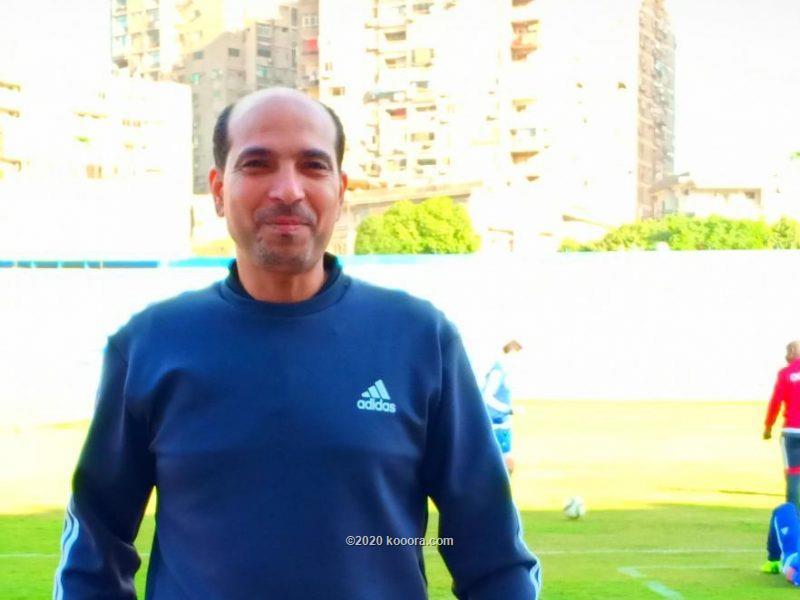 Ahmed Koushary