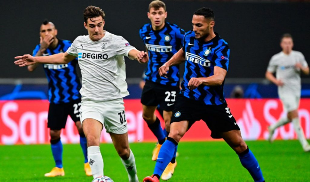 This Shakhtar - Inter Milan is going to be exciting as Antonio Conte's men drew their first game to Monchengladbach (2-2).