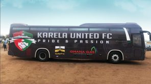 Karela United
