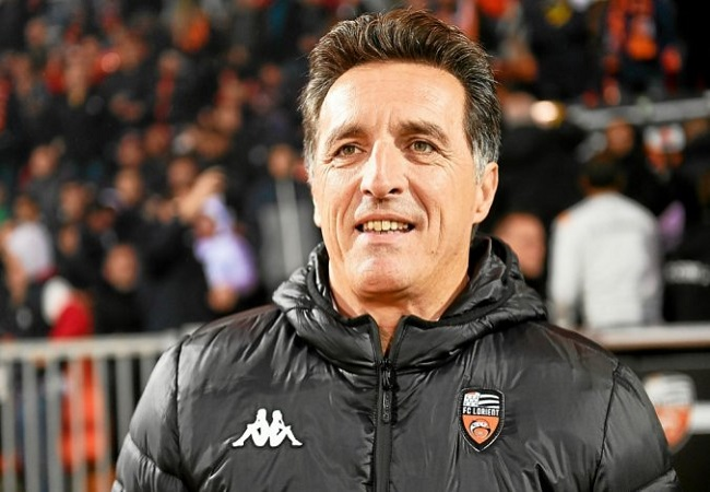Fc Lorient Terem Moffi Has A Profile We Have Been Looking For