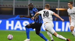Shakhtar - Inter