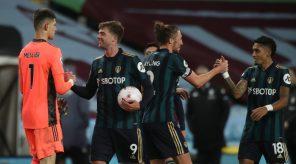Leeds - Leicester