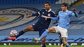Olympiakos - Manchester City