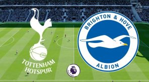 Tottenham - Brighton