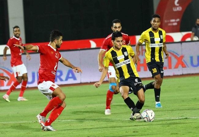 9-1 Win For Arab Contractors Over Arta Solar 7 In CAF Confederation Cup